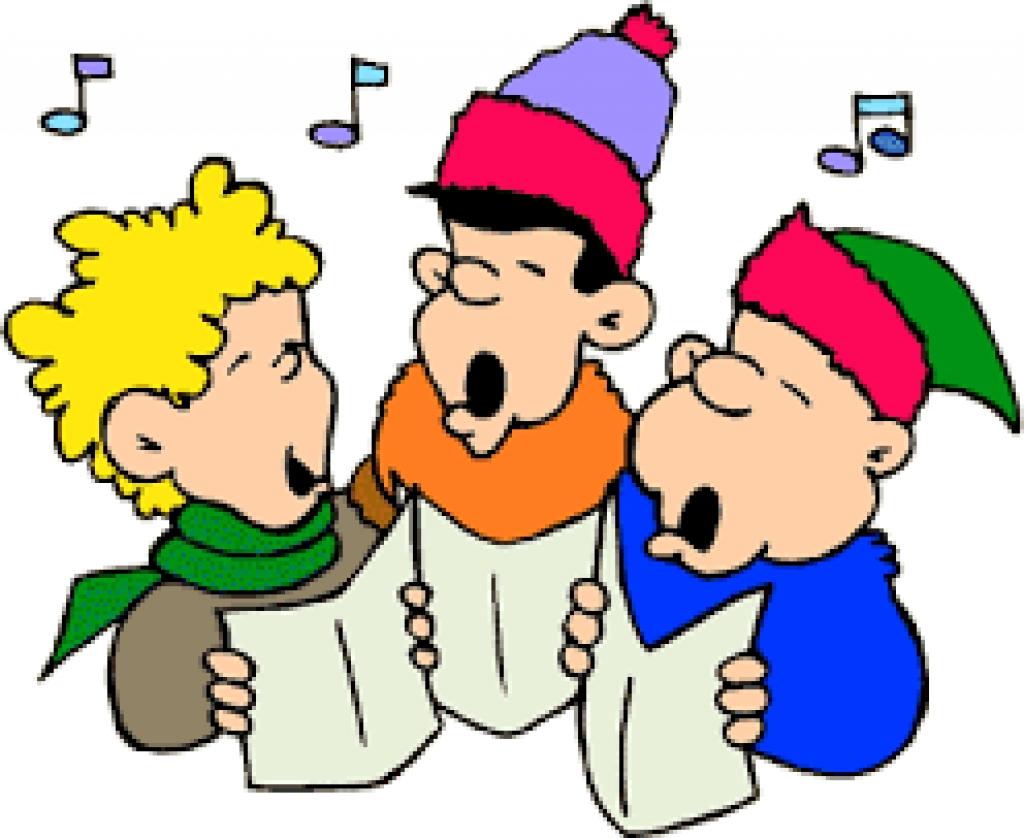 carol service sunday school christmas program at 6 pm on 17 december